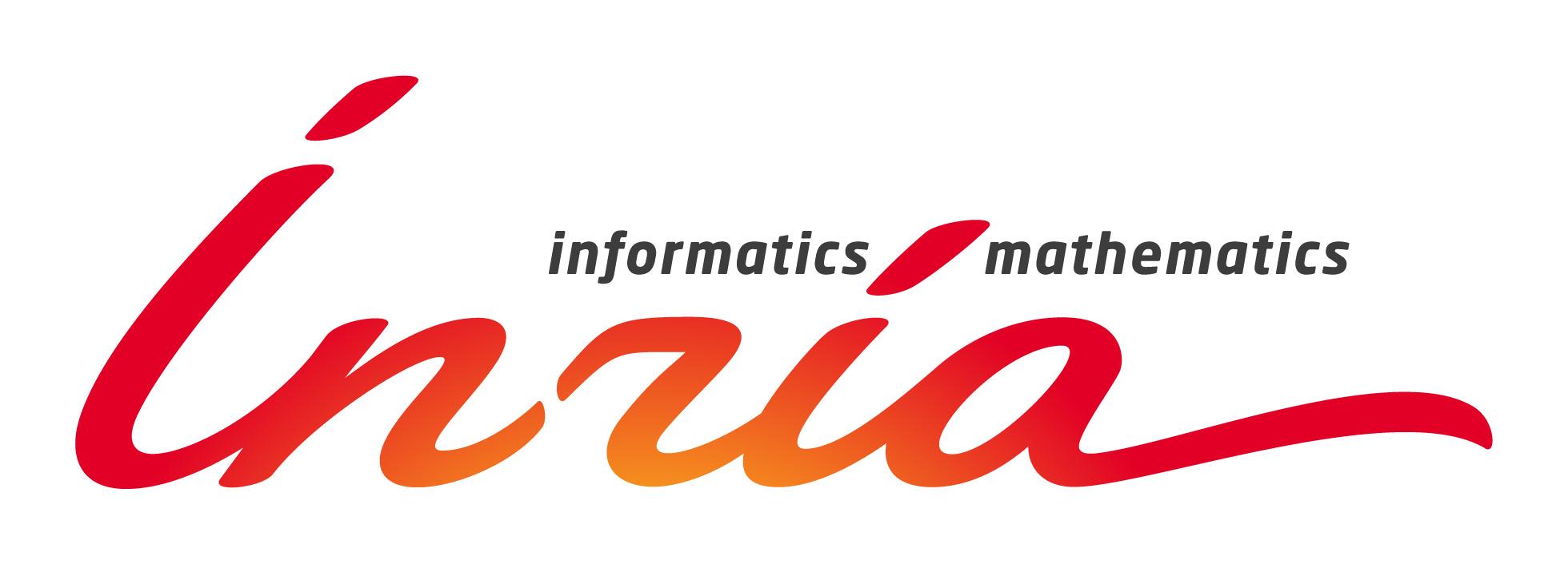 INRIA (organizer & sponsor)